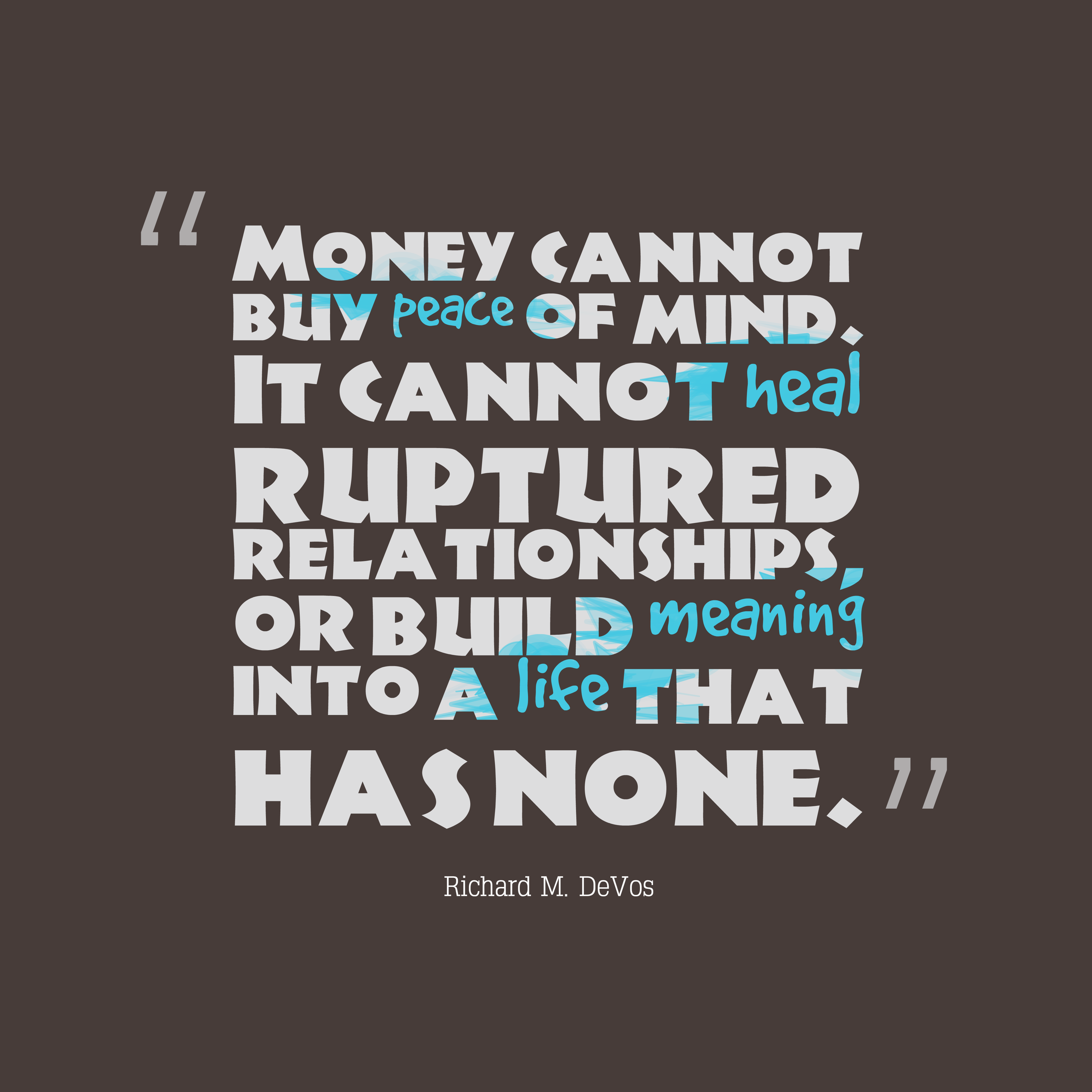 Get Money Quotes How Your Money Beliefs Hardwire Your Decisions  Feel Rich Live