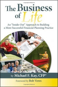 The Business of Life book cover Michael F Kay
