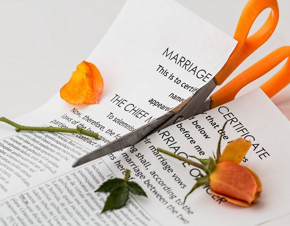 Alleviate Divorce Pain By Avoiding These 7 Common Mistakes