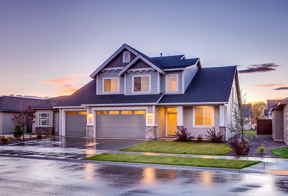 Buying your first home - 6 things to know