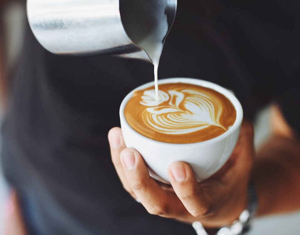 What coffee, life, and money happiness have in common